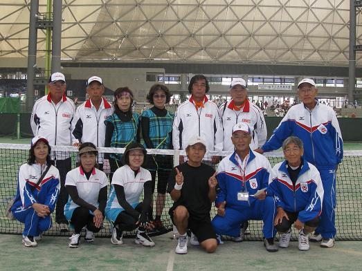 1回戦 沖縄県 2-1勝ち