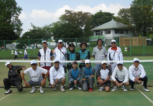 3試合目 島根県 3-0勝