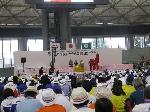 熊本市合同開会式