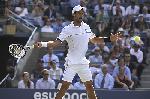 Novak slamnig away