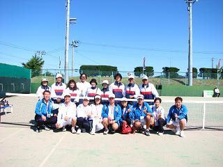 韓国と我チーム